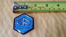 Vespa VLB SPRINT P PX Emlem Badge decal new  (vp#63)