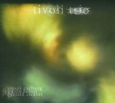 Carlberg, Frank Tivoli Trio CD