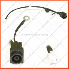 CONECTOR DC JACK POWER SONY VAIO VGN-FW11S