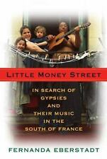 Little Money Street: In Search of Gypsies and Their Music in the South of Franc