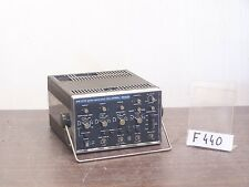 PHILIPS PM5715 PULSE GENERATOR GENERATEUR D'IMPULSION 50MHz *F440