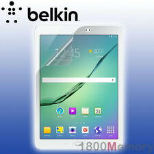 BELKIN TrueClear Transparent Screen Protector 2Pk for Samsung Galaxy Tab S2 9.7