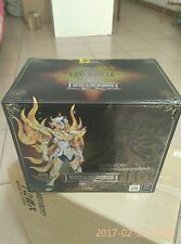 Metal Club Saint Seiya Myth Cloth Soul of God EX Lion Aiolia Figurine SH97