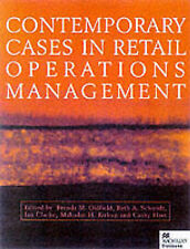 Oldfield, B. Contemporary Cases in Retail Operations Very Good Book