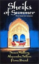 Sheiks Of Summer-ExLibrary