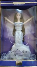 BARBIE MIDNIGHT MOON PRINCESS CELESTIAL COLLECTOR EDITION 2000 NEW IN BOX
