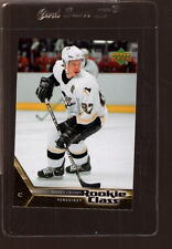 2005 UPPER DECK ROOKIE CLASS #1 SIDNEY CROSBY RC NMMT *019312