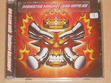 MONSTER MAGNET -God Says No- CD