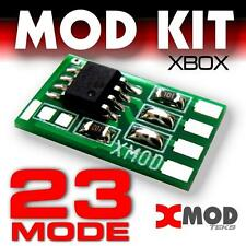 XMOD Rapid Fire MOD KIT XBOX 360 Controller, one BLACK OPS, BO3, AW  @  23 MODES