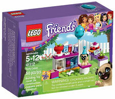 LEGO Friends 41112 Party Cakes, MISB, Brand New