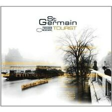 "ST GERMAIN ""TOURIST (REMASTERED)""  CD NEU"