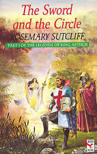 The Sword and the Circle: King Arthur and the Knights of the Round Table (Red Fo