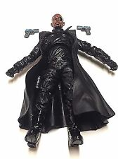 Marvel Legends NICK FURY Loose Complete Toys R Us TRU 3 Pack Agents of SHIELD