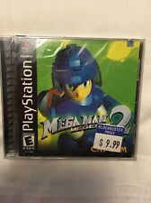 Mega Man Legends 2 (Sony PlayStation 1, 2000) New Factory sealed