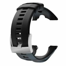 Suunto Ambit 3 Peak Sapphire and Ambit 2 Original Silicon Strap Kit SS021086000