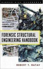 McGraw-Hill Handbooks: Forensic Structural Engineering Handbook by Robert T....