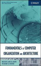 Fundamentals of Computer Organization and Architecture (Wiley Series on Parallel