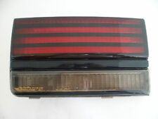 88-94 PONTIAC SUNBIRD RH R RIGHT PASSENGER SIDE TAIL LIGHT HOUSING LAMP LENS OEM