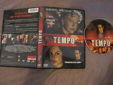 Tempo de Eric Styles avec Melanie Griffith, DVD, Thriller