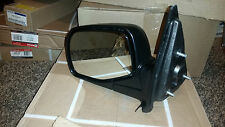 1998-2005 FORD RANGER MIRROR MANUAL LH DRIVER NEW OEM