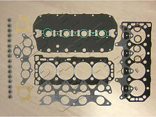 FOR ROVER 414 416 Si MLS CYLINDER HEAD MANIFOLD ROCKER GASKET VALVE STEM SET KIT