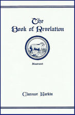 BOOK OF REVELATION by Clarence Larkin - Original 1919 Hardcover Edition