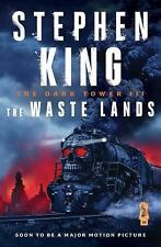 The Dark Tower: The Waste Lands 3 by Stephen King (2016, Paperback)