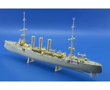 Eduard 53114 1/350 Ship- SMS Emden Pt.1 detail set for Revell