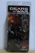 METAL GEAR OF WAR HEAD SHOT LOCUST DRONE NECA REELTOYS HASBRO KENNER