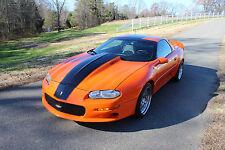 Chevrolet: Camaro 2dr Cpe Z28