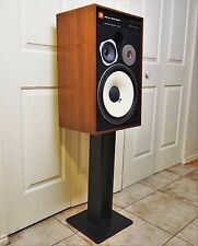 1 Vintage JBL 4312 Floor Standing Tower Hi-Fi Home Speaker MINT