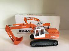 Atlas 1704 LC Kettenbagger von Conrad 2906 1:50 OVP