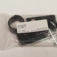 Ifm Effector E10077 Mounting Clamp