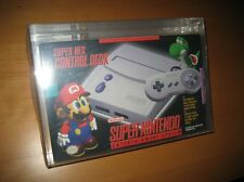 Super Nintendo SNES Mini Game Console System Brand New VGA 90
