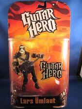 Mcfarlane Toys Lars Umlaut Guitar Hero Action Figure FREE SHIPPING!