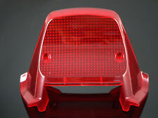 Yamaha BWS 50 100 Rear taillight tail light lens cover 4VP-H4721-00 Red color