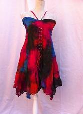 Jordash Tie Dye 4 way Tie Straps Summer Holiday Solstice Festival Beach 12/14