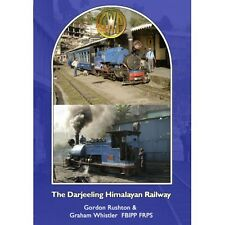 DARJEELING HIMALAYAN RAILWAY DVD Narrow Gauge World Heritage Railway NEW TRAINS