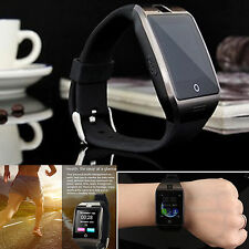Bluetooth Smart Watch Pedometer Sports Sleep Tracker For LG Google Nexus 5 6 HTC