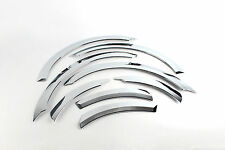 DAEWOO TACUMA 2000-2004 CHROME FENDER GUARD TRIM WHEEL MOLDING