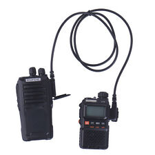 Walkie Talkie Cloned Data Cable Radio Cloning Cord For Kenwood BAOFENG Linton A