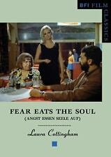 Fear Eats the Soul (BFI Film Classics), Cottingham, Laura, New Book