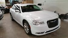 Chrysler: 300 Series 300C  AWD