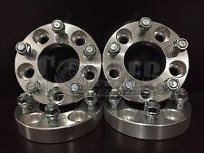 """4 X Wheel Spacers 1"""" Adapters 5X100 TO 5X114.3 Aluminum VOLKSWAGEN BEETLE"""