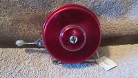 Unmarked Fly Fishing Reel - Made in Japan   (P 31)