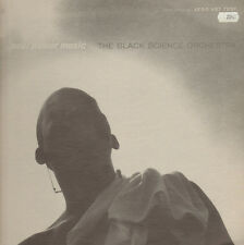 BLACK SCIENCE ORCHESTRA - Soul Power Music - Afro Art