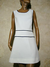 CHIC VINTAGE ROBE 1970 VTG DRESS 70s SEVENTIES KLEID 70er ABITO ANNI 70 (40)