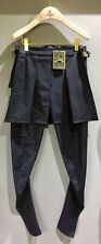 Vivienne Westwood Ladies Trousers With Removable Skirt Uk8 BNWT