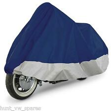 SAKURA MOTOR CYCLE BIKE COVER LARGE - SS5252