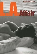 L. A. Affair by Kriss Rudolph (2011, Softcover) gay fiction